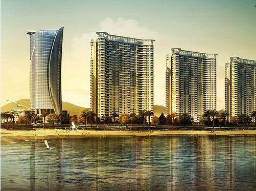 江门市新会区碧桂园房地产开发有限公司